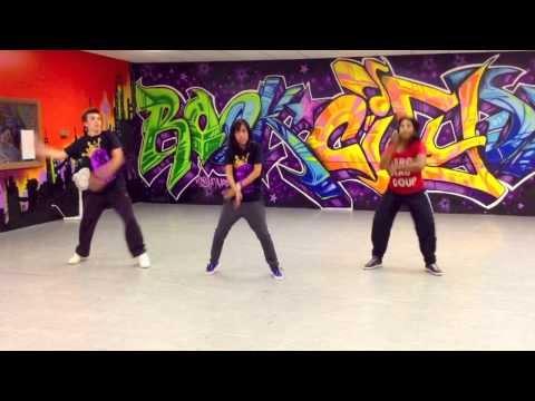 Pretty Boy Swag [Freestyle] | Ace Hood |  Choreography by Jill SanJuan