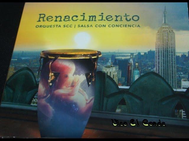 Orquesta SCC  El Montuno De La Verdad