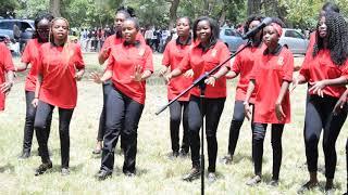 Kenya Music Festivals 2019 Egerton University presents Franco's Pesa Position