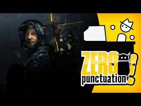 Zero Punctuation Complete Series by Escapist