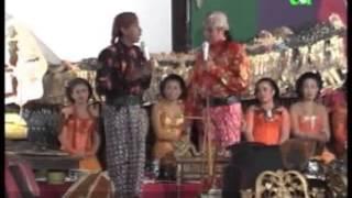 Dalang Tribasa - Guyon Bersama Joklutuk & Joklitik Side A