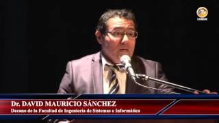 Tema: Arduino Day Perú 2016