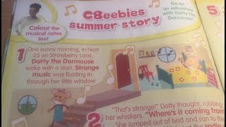 #Bedtime Story *** #CBeebies Read Aloud-Story book for children #Story For #babies #toddlers #kids