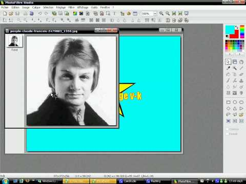 Photomontage Halloween Photoshop, décomposer un visage. from YouTube · Duration:  33 minutes 18 seconds