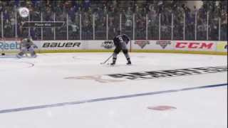 """NHL 13: HUT Roulette ep.16 - """"Goodbye to a Couple Beasts + Save of the Series"""" Thumbnail"""