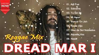 Dread Mar I Reggae Mix #reggae #dreadmari