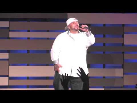 "Big Tank Live ""Spirit Break Out"" Worship Team (New Life Community Church)"