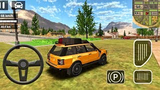 Crime Car Driving Simulator Ep8 - IOS Android gameplayplay