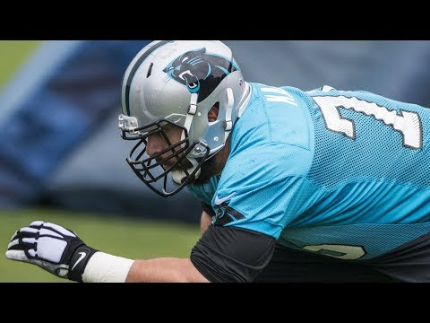 One-on-One: Matt Kalil