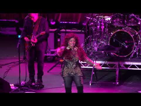 Chaka Khan live in Dublin - I'm every woman 4K UHD