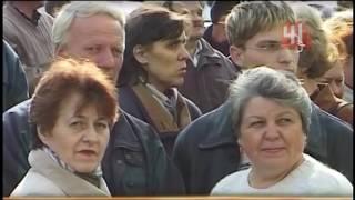 """20 лет о главном: """"41 канал"""" расскажет историю города и…"""