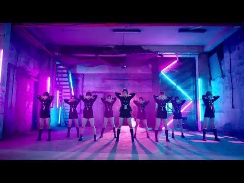 "NATURE(네이처) POP COVER PROJECT #4 ""Rhythm Nation"" M/V"