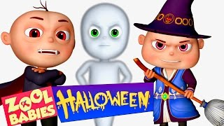 Zool Babies Halloween Show | Zool Babies Series | Cartoon Animation For Children(Subscribe now to stay updated https://www.youtube.com/channel/UCCc1DMB-AcOssKJ7KweLXBg?sub_confirmation=1 Here comes the latest zool babies ..., 2016-10-26T14:34:34.000Z)