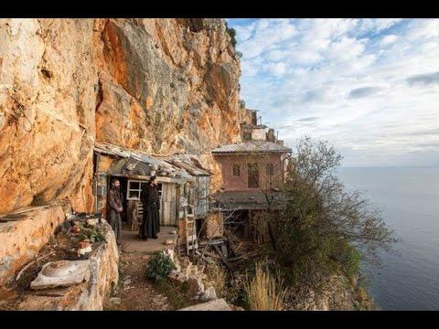 Интересные факты о Греции -