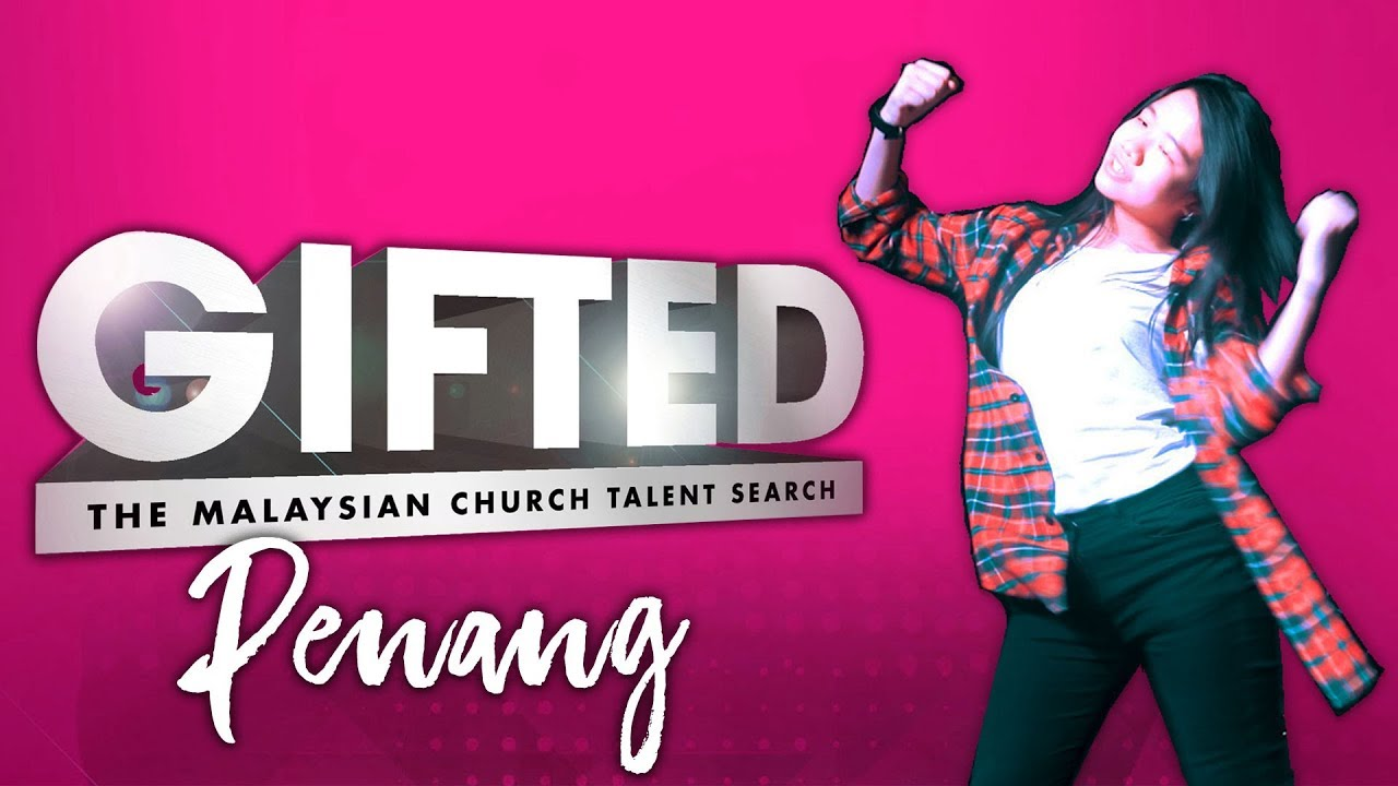 GIFTED: Penang (Audition #1) - Cleo Lam