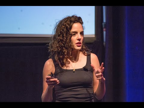 "Daniela Perdomo of goTenna: ""Creating the Decentralized Connectivity Layer"" | Blockstack Summit 2017"