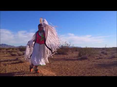 Native American ( Shoshone tribe)