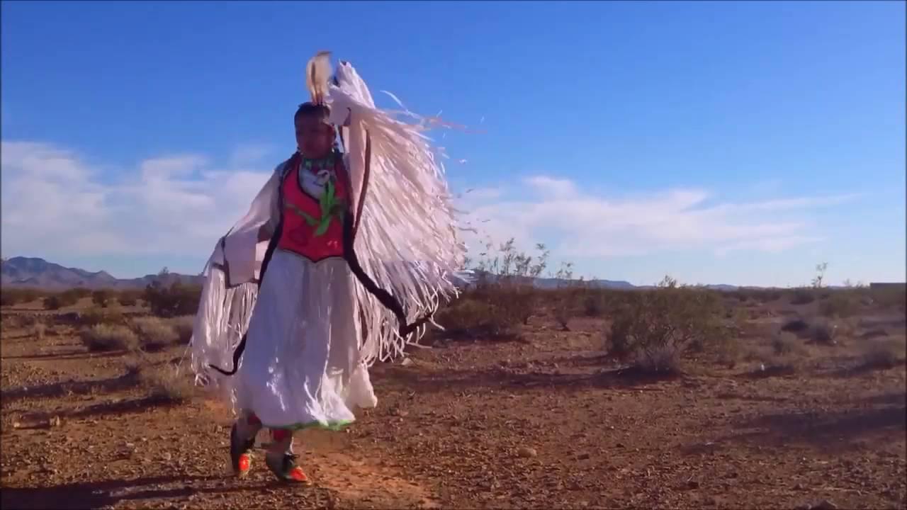 Native American Shoshone Tribe Youtube