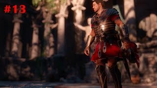 RYSE: Son of Rome Walkthrough Part 14 - Coming Home (Xbox One: 1080P) **NO COMMENTARY**