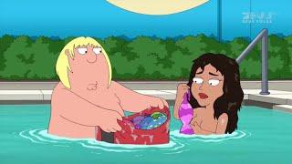 Family Guy - Chris hat eine neue Freundin (1) - [deutsch/german]