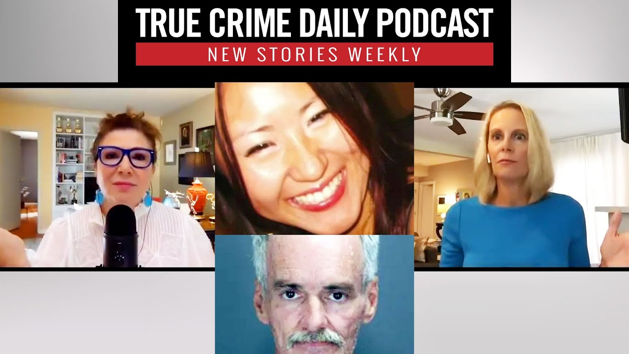 Pro poker player's burned body found in woods, transient charged - TCDPOD Clip