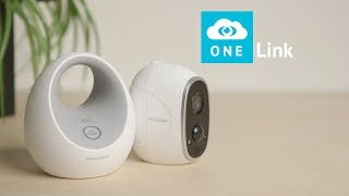 ONE Link Wireless Camera | LaView Security
