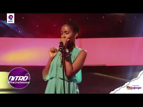Nitro - The Live Session with MzVee (EPISODE 2)