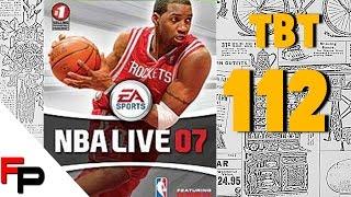 NBA Live 07 (Xbox 360) - TBT Ep. 112