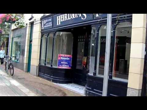 Walkabout Limerick City. Part 5