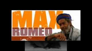 max romeo - stealing in the name of jah -