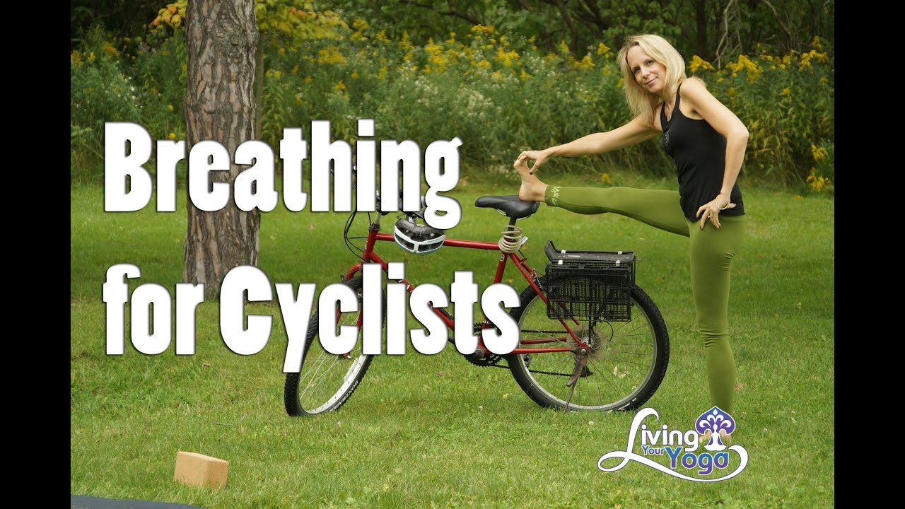 Breathing for Cyclists