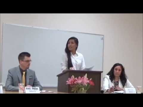 Districts 2 & 3 City Council Candidate Forum on Austin Energy Issues (Sept 19, 2014)