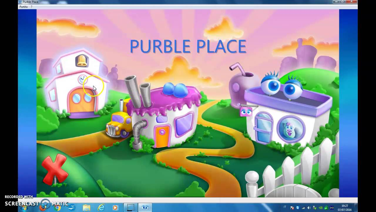 purble place gratis