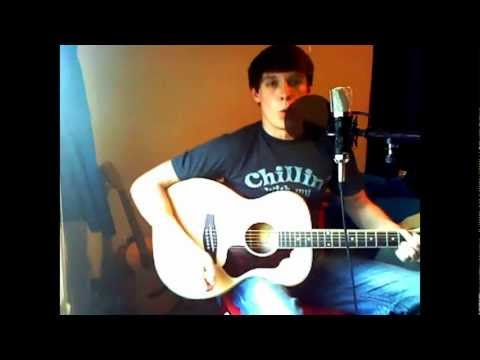 Just Got Started Loving You by James Otto - Acoustic Cover - Taylor Holbrook