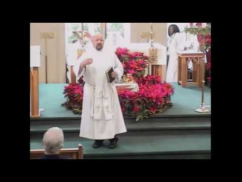 The Rev. David Wyly - The Story of Jesus