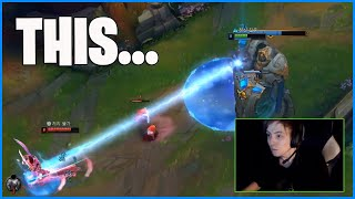 After All These Years Malzahar'R Got Countered This Simply...LoL Daily Moments Ep 1154