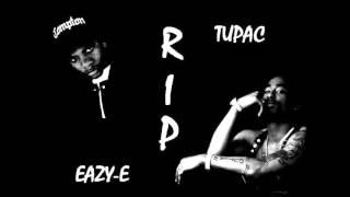 2Pac Eazy E Payback