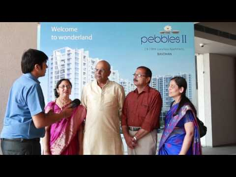Vastu Shanti at Pebbles II - Part8 |  2BHK in Bavdhan | 3BHK in Bavdhan