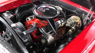 1965 Chevy Chevelle SS Convertible For Sale - Startup & Walkaround