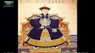 满清王爵世袭制下的亲王甲胄