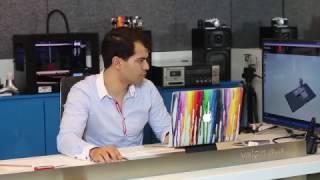 Ersa Mobilya - 3D Printer Kullanıcı Deneyimi