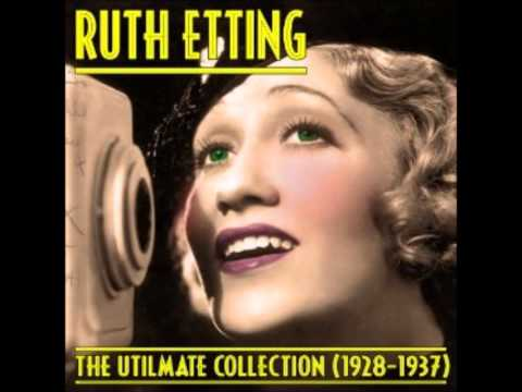 In Memory & Tribute to the Fantastic Charming Ruth Etting