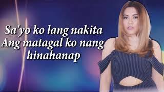 Sa'yo Lamang by Laarni Lozada   lyric video