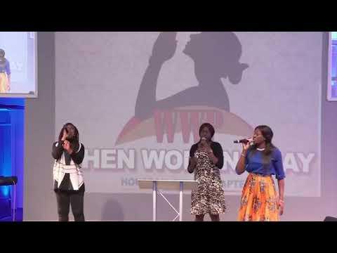 Adonai We Worship You/ We bow down and Worship Yaweh by Kofi Karikari (Cover)- Yeka Onka