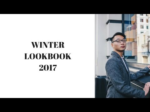 Winter Lookbook 2017 | Of Fashion Muse x Shona Maskun