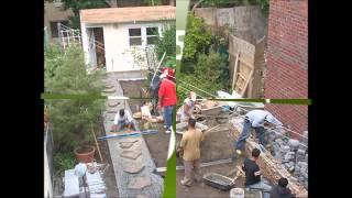 Marina Del Rey Concrete Contractor call Shafran 310 295 1960