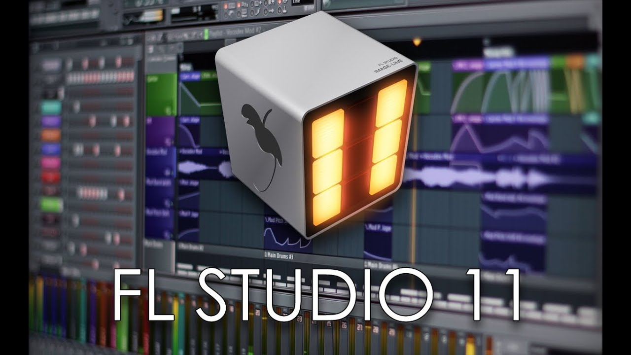 Fl Studio 11 Sometimes Newstuff Reedithd Youtube