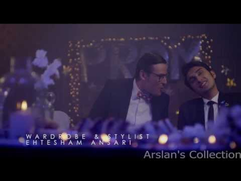 BOLAY - Uzair Jaswal Official Music Video 1080p HD