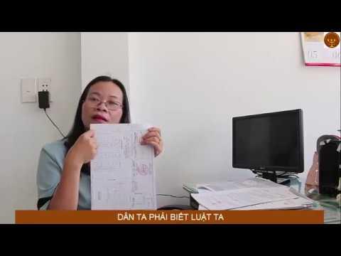 Phải đo vẽ khi tranh chấp đất đai -Văn phòng luật sư Đoàn Gia Phúc