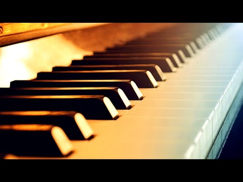 1 hour Piano Music by Michael Ortega